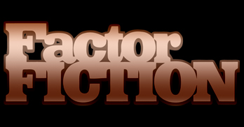 Factor Fiction Logo